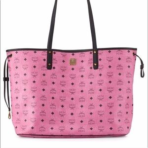 Handbags - Trade Do Not Buy MCM and Tiffany Necklace